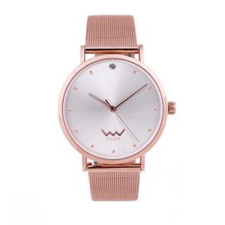 Vuch Dámské hodinky Noble růžová