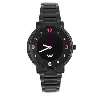 Vuch Dámské hodinky Sheila černá