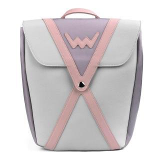 Vuch Dámský batoh Egon růžová