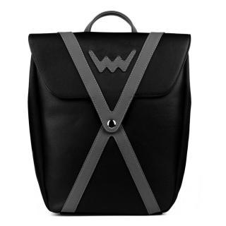 Vuch Dámský batoh Taren černá