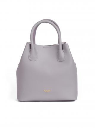 Vuch kabelka Malbina dámské šedá