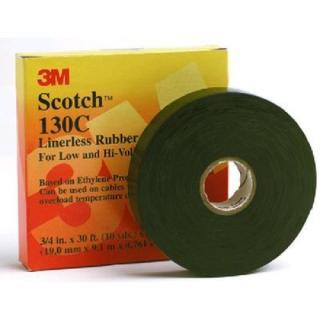 Vulkanizační páska 3M SCOTCH 130C 19mm x 9m