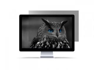 Výbava kanceláře privátní filtr natec owl, 23,8, 16:9