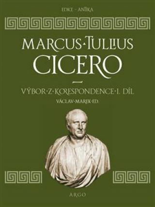Výbor z korespondence - Marcus Tullius Cicero