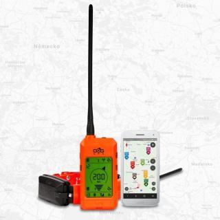 Vyhledávací zařízení DOG GPS X30 - bez výcvikového modulu