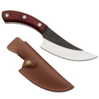 Vykosťovací nůž s pouzdrem