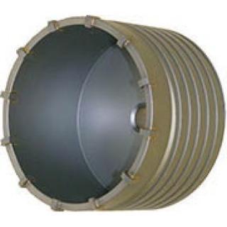 Vykružovák do zdiva průměr 80mm bez upínky a vrtáku NV 1900-80