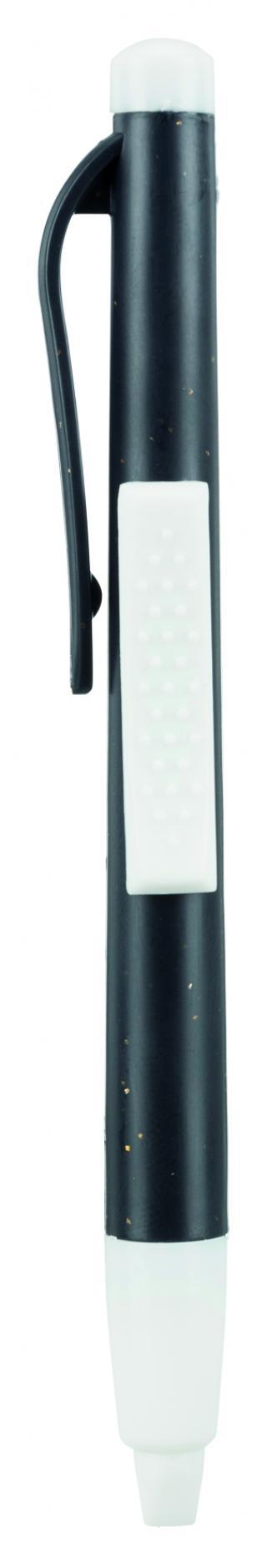 Vytahovač na klíšťata - plastový s výsuvným očkem 11 cm