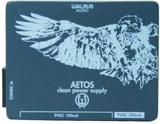 Walrus Audio Aetos 230V 8-output Power Supply