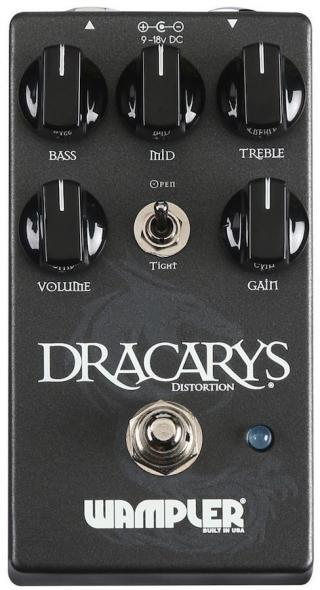 Wampler Dracarys  #928454