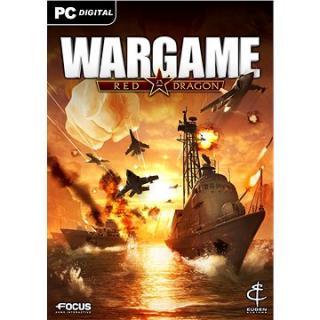 Wargame: Red Dragon (PC) DIGITAL