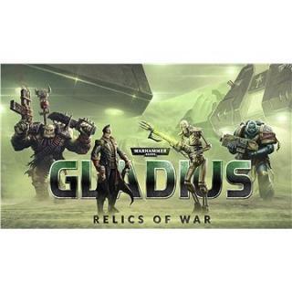 Warhammer 40,000: Gladius - Relics of War (PC) DIGITAL