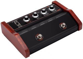 Warm Audio Jet Phaser Black