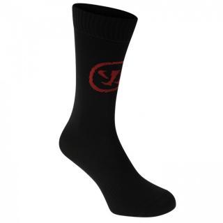 Warrior Pro Skate Socks Adults pánské Other L