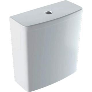 WC pouze nádrž Geberit Selnova 500.266.01.1 bílá bílá