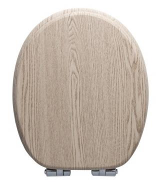 WC prkénko Glacera MDF bardolino 2075 dřevodekor bardolino