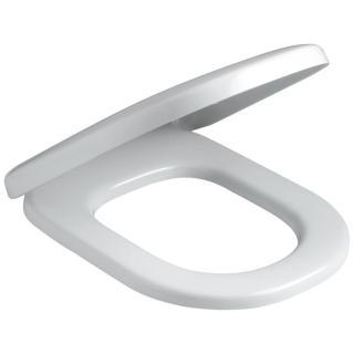 Wc prkénko Ideal Standard Playa duroplast bílá J492901 bílá bílá