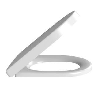 WC prkénko Villeroy & Boch Sentique duroplast bílá 98M8Q101 bílá bílá