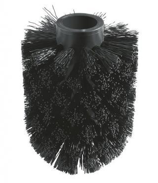 Wc štětka Grohe Essentials černá 40791KS1 ostatní černá