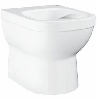 Wc stojící Grohe Euro Ceramic alpská bílá zadní odpad 39329000 bílá alpská bílá