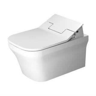 Wc závěsné Duravit P3 Comforts zadní odpad 2561592000 bílá bílá
