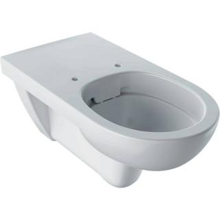WC závěsné Geberit Selnova zadní odpad 500.262.01.1 bílá bílá
