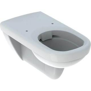 WC závěsné Geberit Selnova zadní odpad 500.791.01.1 bílá bílá