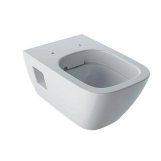 WC závěsné Geberit Selnova zadní odpad 501.546.01.1 bílá bílá