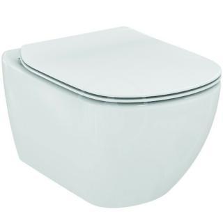 Wc závěsné Ideal Standard Tesi zadní odpad T354601 bílá bílá