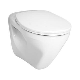 Wc závěsný Jika zadní odpad H8202280000001 bílá bílá