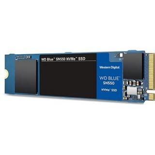 WD Blue SN550 NVMe SSD 250GB