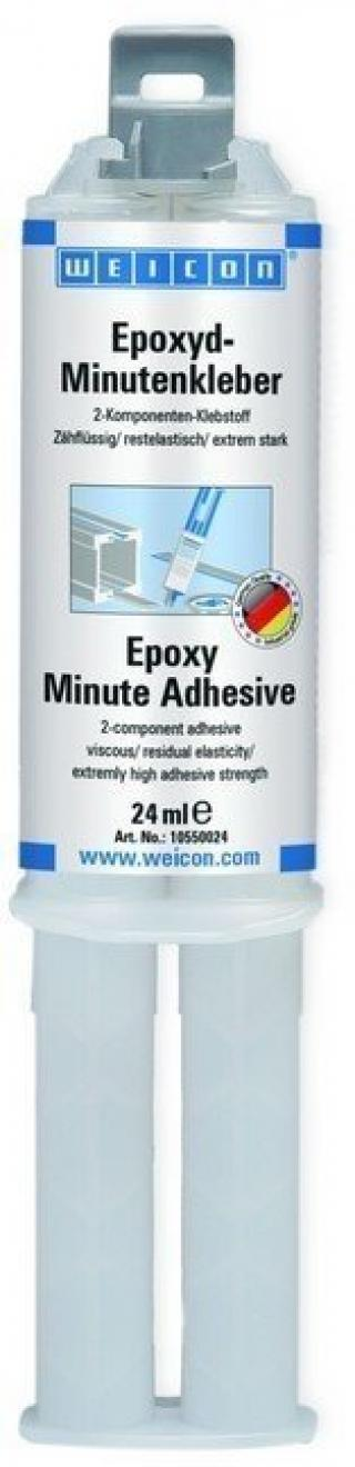 Weicon Minute Adhesive 24ml