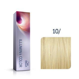 Wella Professionals Illumina Color profesionální permanentní barva na vlasy 10/ 60 ml