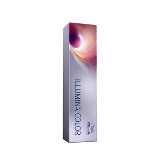 Wella Professionals Illumina Color profesionální permanentní barva na vlasy 7/35 60 ml