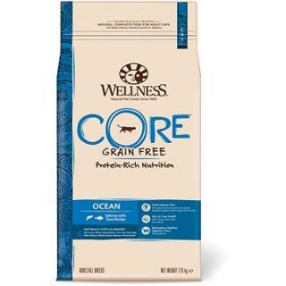 Wellness Core Cat Ocean losos a tuňák 1,75kg