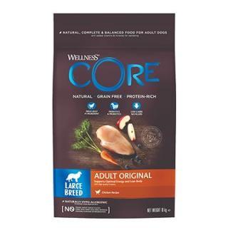 Wellness Core Dog LB Adult Original kuře 10kg