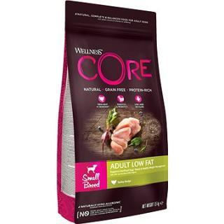Wellness Core Dog SB Healthy Weight krůta 1,5kg