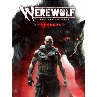 Werewolf: The Apocalypse - Earthblood - PS4