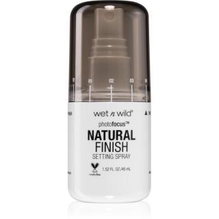 Wet n Wild Photo Focus fixační sprej na make-up Seal the Deal 45 ml dámské 45 ml