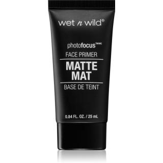 Wet n Wild Photo Focus matující podkladová báze pod make-up odstín Partners in Prime 25 ml dámské 25 ml