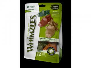 WHIMZEES Dental Aligator M 30g 12ks