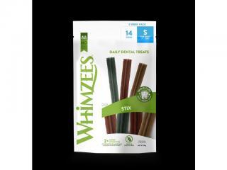 WHIMZEES Dental Stix S 14 kusů 15g