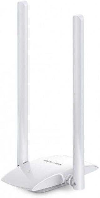 Wi-Fi adaptér wifi usb adaptér mercusys mw300uh, n300
