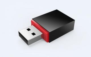 Wi-Fi adaptér wifi usb adaptér tenda u3, n300