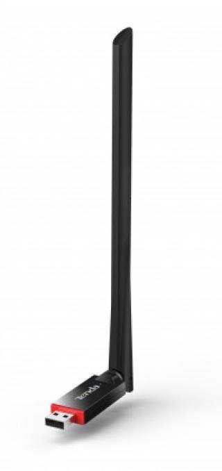 Wi-Fi adaptér wifi usb adaptér tenda u6, n300