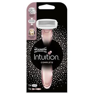 Wilkinson Sword Holicí strojek pro ženy Wilkinson Intuition Complete dámské