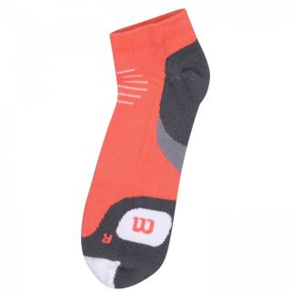 Wilson No Show Socks Ladies pánské Other One size