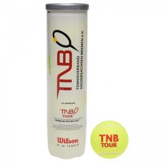 Wilson TNB Tennis Balls Other One size