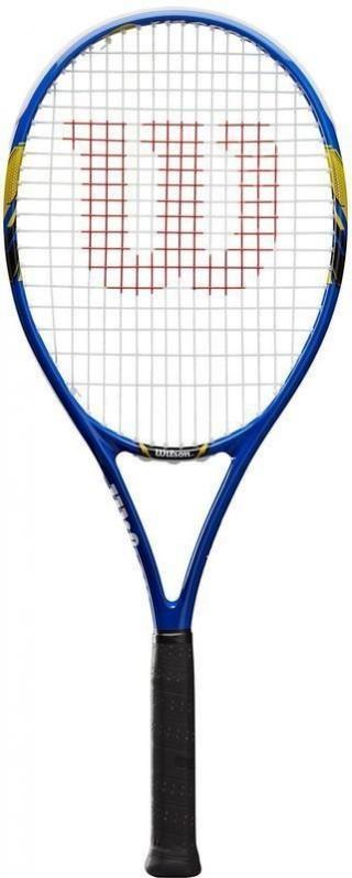 Wilson US Open Tennis Racket 3 Blue