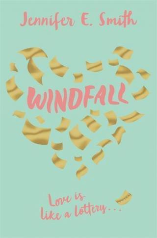 Windfall - Smithová Jennifer E.